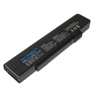 LAC039 - 11.1 Volt Li-ion Laptop Battery - 4400mAh / 49Wh