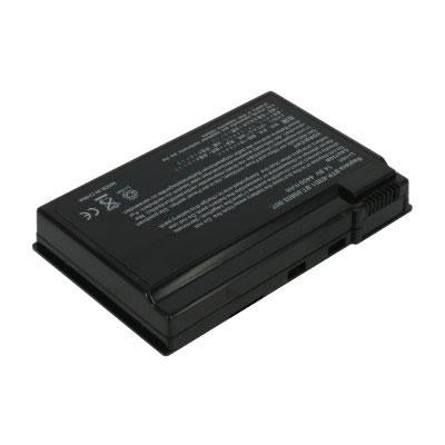LAC044 - 14.8 Volt Li-ion Laptop Battery - 4400mAh / 65Wh