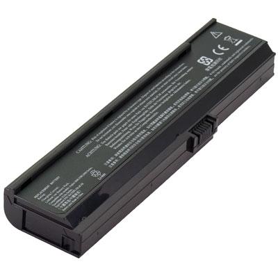 LAC200 - 11.1 Volt Li-ion Laptop Battery - 4400mAh / 49Wh