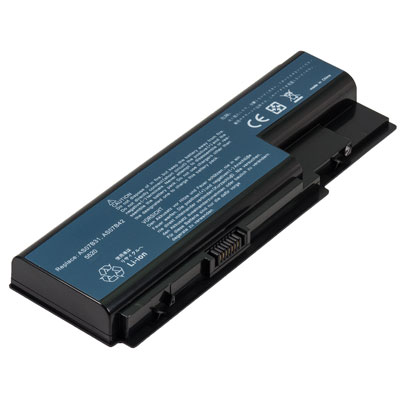 LAC203 - 11.1 Volt Li-ion Laptop Battery - 4400mAh / 48Wh