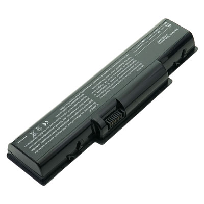 LAC204 - 11.1 Volt Li-ion Laptop Battery - 4400mAh / 48Wh