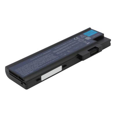 LAC206 - 14.8 Volt Li-ion Laptop Battery - 4400mAh / 65Wh
