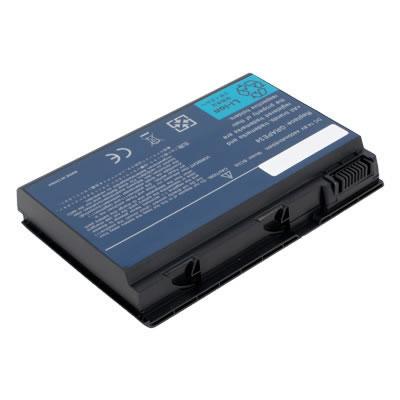 LAC207 - 14.8 Volt Li-ion Laptop Battery   - 4400mAh / 65Wh
