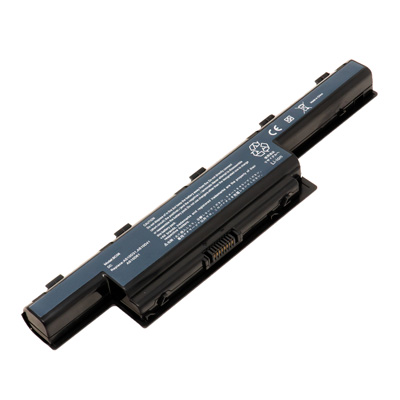 LAC215 - 10.8 Volt Li-ion Laptop Battery - 4400mAh / 48Wh